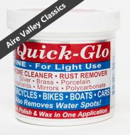 Quick-Glo Fine formula 8oz (220ml)